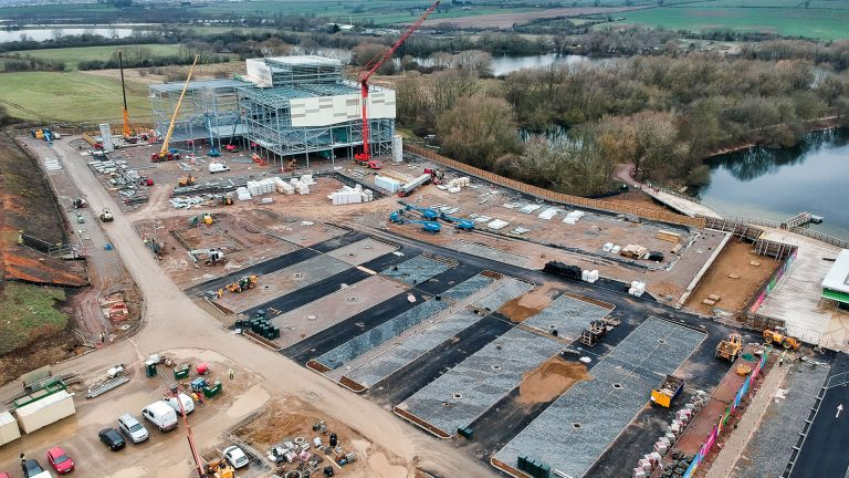 Rushden Lakes Phase 2